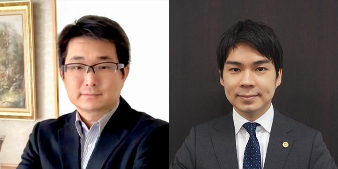 CJトラスト株式会社×弁護士法人ACEの代表画像