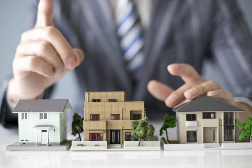 火災保険の対象 家財とは?建物とは?どこまで入る?サムネイル画像