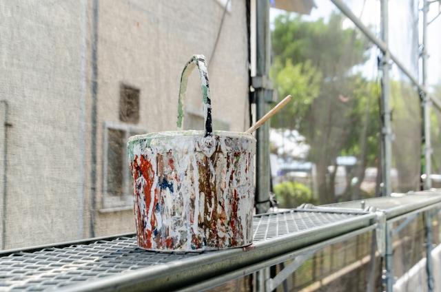 外壁をリフォームする3つの方法と費用についてサムネイル画像